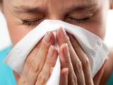 От аллергии