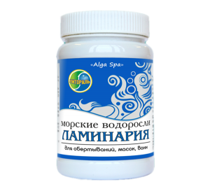 Морские водоросли «Ламинария»