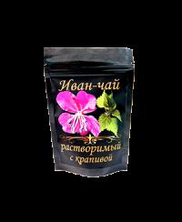 Иван-чай с крапивой