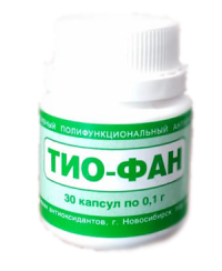 Тиофан